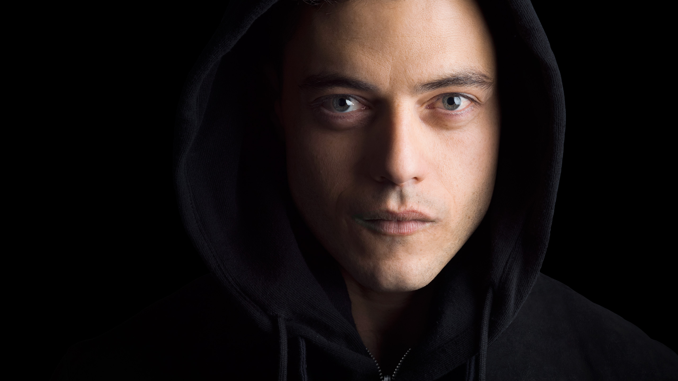 Mr. Robot and the Unbearable Pace of Real Change