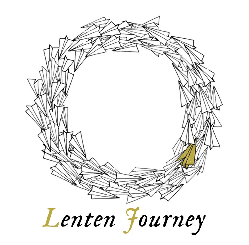 Lenten Journey: Forgive Us As We Forgive