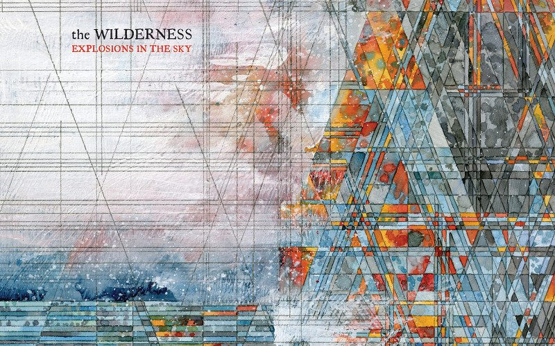 """Review: """"The Wilderness"""" by Explosions In The Sky"""