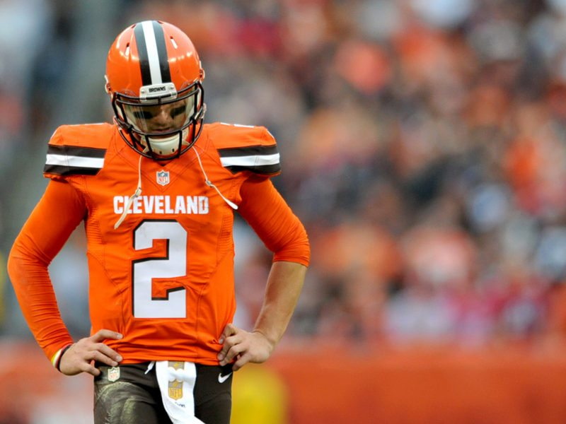 Johnny Manziel And The Redemptive Power Of Sports