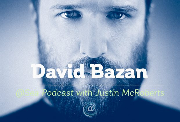 @ Sea Podcast #7: David Bazan