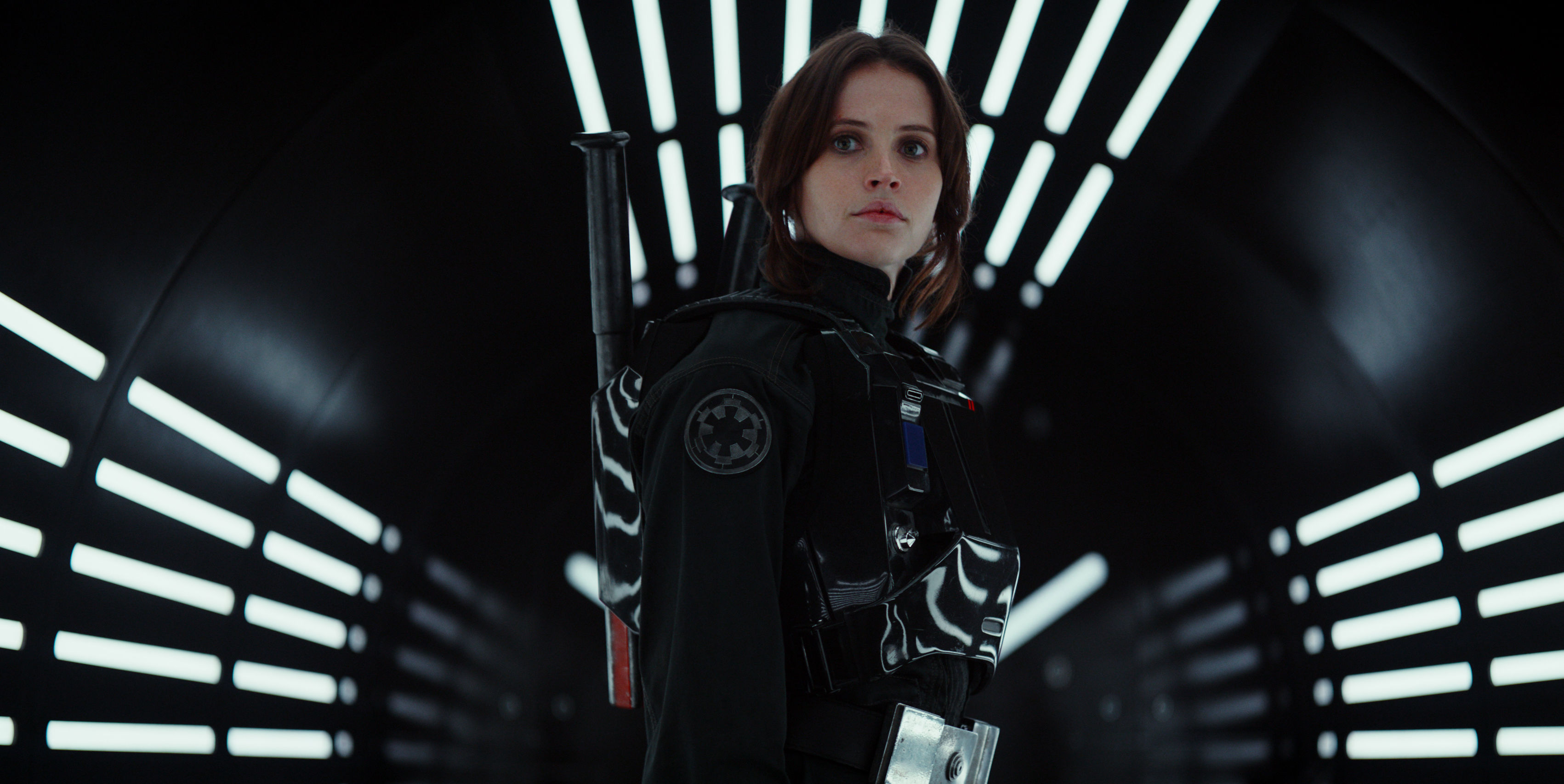 Thoughts About Rogue One (Spoilers)
