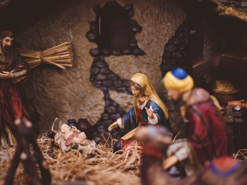Earning The Right To Christmas
