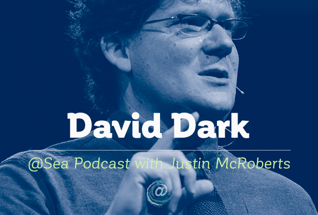 @ Sea Podcast #10: David Dark