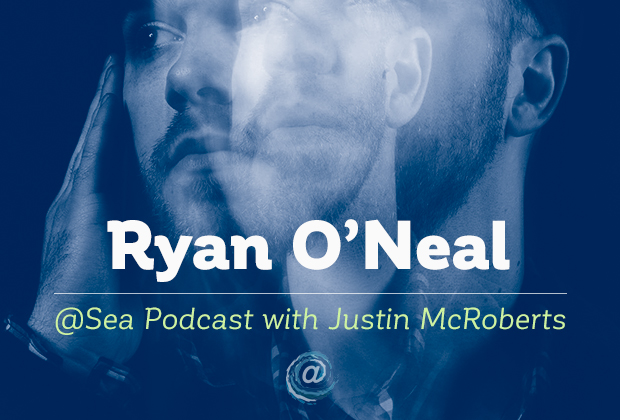 @ Sea Podcast #13: Ryan O'Neil (Sleeping At Last)
