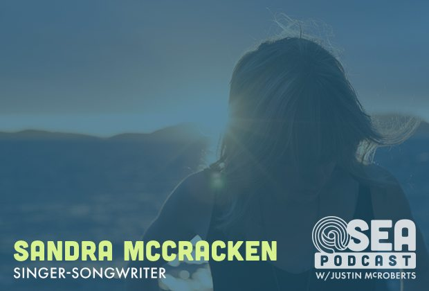 @ Sea Podcast #22: Sandra McCracken
